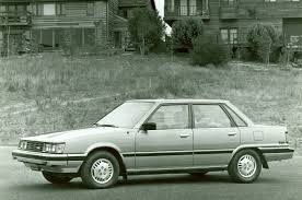 Toyota Camry History: A Closer Look at the Lineage of America's ...
