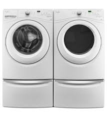 whirlpool washer and dryer reviews. Perfect Washer Amazoncom WHIRLPOOL WFW75HEFW 45 Cu Ft Front Load Washer With  Precision Dispense Home U0026 Kitchen Inside Whirlpool And Dryer Reviews C