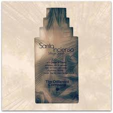 Perfume Review : <b>Santo</b> Incienso from <b>The Different Company</b> : The ...