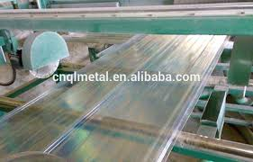 corrugated fiberglass roof panels clear translucent plastic how to install r