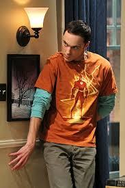 t shirts on the big bang theory