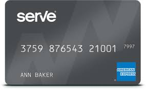 We did not find results for: Serve Flexible Prepaid Debit Card Options