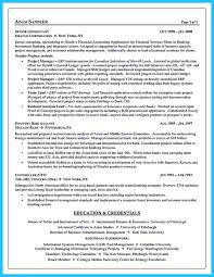 Business Analyst Sample Resume cool Create Your Astonishing Business Analyst Resume and Gain the 57