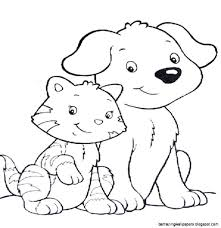Prairie Dog Coloring Pages For Kids Printable Coloring Page For Kids
