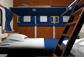 amtrak bedroom. take amtrak to disneyland bedroom