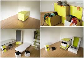 Space Saving Bedroom Furniture For Kids Decorations Ravishing Bedroom Space Saving Beds For Kids Design