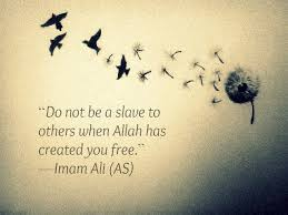 Beautiful Quotes Of Hazrat Ali Ra In English Best of Hazrat Ali RA Islam