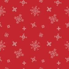 red snow christmas background. Delighful Snow Snowflakes Seamless Vector Pattern Red Snow Christmas Background For  Wrapping Paper Stock Vector  With Snow Christmas Background G