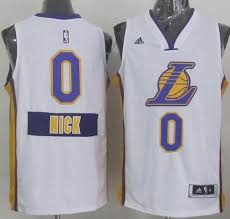 Nba Lakers Jersey Nick Christmas Young 0 Day White 2014-15 Stitched ddfafbdbaaceb|Redskins Topped The Slumping Broncos 27-17