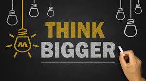 Business Motivational Quotes Inspiration Thinkbigbusinessmotivationalquotes ETInside