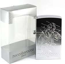 <b>Roccobarocco Silver Jeans</b>, Description 75 ml Eau de Toilette Spray ...