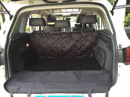 Car Boot Pet Seat Covers Waterproof Short Plush Quilted Fabric Car ... & Car Boot Pet Seat Covers Waterproof Short Plush Quilted Fabric Car Interior  Travel Accessories Car Seat Covers Mat for Pets Dogs-in Dog Carriers from  Home ... Adamdwight.com