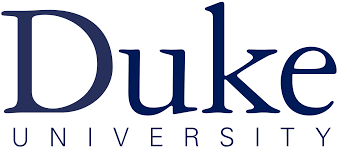 the best statistics probability courses for data science class duke university logo