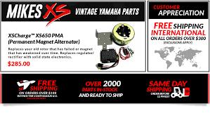 yamaha xs650 parts and vintage yamaha parts mikesxs