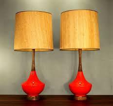 mid century lamp. Popular Of Mid Century Modern Wood Lamps 1000 Ideas About On Pinterest Lamp T