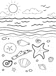 Small Picture Ocean Coloring Pages GetColoringPagescom