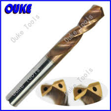 drill bits for hardened steel. tungsten carbide altin-s coating drill bits for hardened steel c
