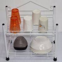 Plastic Coated Wire Racks Shop Online Multifunctional Wire Rack With Ldpe Powder Plastic 81