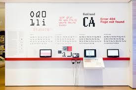 Wall Designs 21 Typographic Wall Designs Wall Designs Design Trends