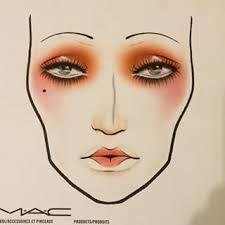 image result for flapper makeup