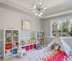 Foto Kinderzimmer Innenarchitektur Kronleuchter Spielzeug Design