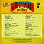 #1 Super Country 70's Hits