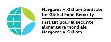 About Margaret A Gilliam Institute For Global Food