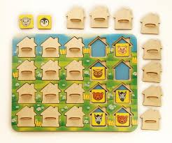 Wooden Games For Adults 100 best Educational puzzles for kids Learning games and toys 62