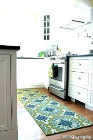post machine washable kitchen rugs cotton blue rug runner best ideas on throughout classic k