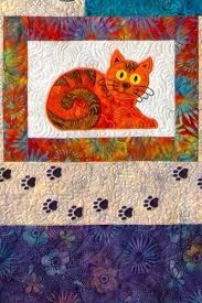 Quilts With Cats On Them – boltonphoenixtheatre.com & ... Quilts With Cats On Them Cats Meow Quilt With Machine Embroidery Design  By Lunch Box Quilts ... Adamdwight.com