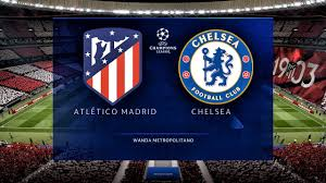 Atletico Madrid vs Chelsea Feat Suarez, Werner, Pulisic, | Gameplay PC |  UEFA Champions League - YouTube