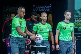 primer partido fase de grupos Copa Oro ...