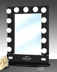vanity mirror with lights around it. vanity girl broadway lighted make up mirror with lights around it f