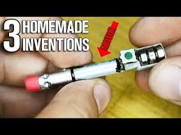 simple homemade electric motor. 3 Homemade Inventions From Electric Motors Simple Motor