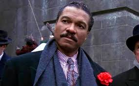 Billy Dee Williams to voice Two-Face in LEGO Batman Movie | EW.com