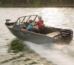 Aluminum Fishing Boats, Bass Boats, Jon Boats ... - Lowe Boats
