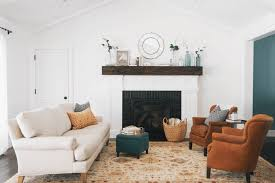 Image Contemporary 28 Mantel Decorating Ideas For Fresh Fireplace Freshomecom Mantel Decorating Ideas Freshome