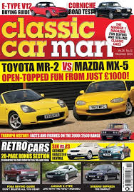 classic car mart issue 11 2020