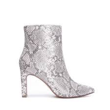 Chinese Laundry Shoe Size Chart Erin Snakeskin Ankle Bootie Chinese Laundry