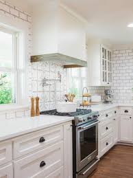 European Farmhouse Kitchen Design Fixer Upper Second Chance At A Home In The Country