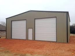 cottage 10x10 garage door