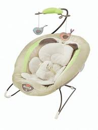 Best Baby Swings and Bouncers 2018: For Sleep and Play