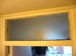 replace glass door fabulous interior door glass panel replacement how to replace glass pane in door