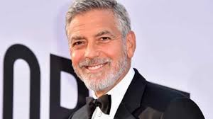 how george clooney became world s