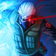 Kakashi Wallpaper 4K Ultra HD (Page 1 ...