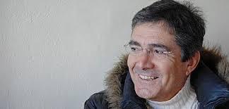Juan José Uceda como portavoz de Ascteg demanda soluciones para los problemas que se encuentran a diario los trabajadores españoles en Gibraltar. - articulos-204354