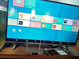 Android Tivi Box Ultra HD Q9s New Thân Vàng