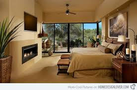 Small Picture Bedroom Fireplace Design 20 Modern Bedroom With Fireplace Designs