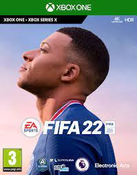 Kaufe FIFA 22 (Nordic) - Xbox One - Nordisch - Standard - Versandkostenfrei