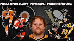 flyers vs penguins history philadelphia flyers vs pittsburgh penguins series preview 2018 nhl